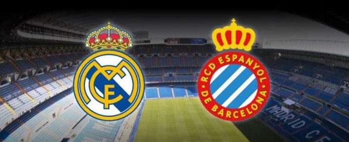 01/10/2017 Real Madrid vs RCD EspanyolSpanish League