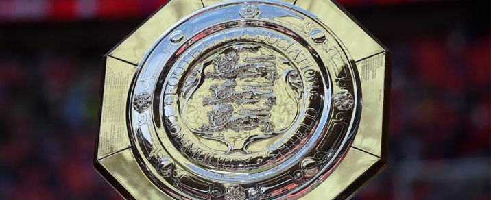 05/08/2018 FA Communtiy Shield 2018FA Community Shield