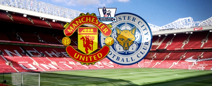 10/08/2018 Manchester United vs Leicester CityPremier League