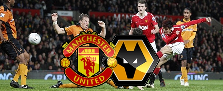 22/09/2018 Manchester United vs WolvesPremier League
