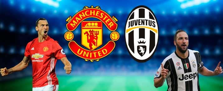 23/10/2018 Manchester United vs JuventusChampions League