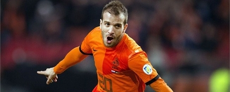 Netherlands Football Tickets